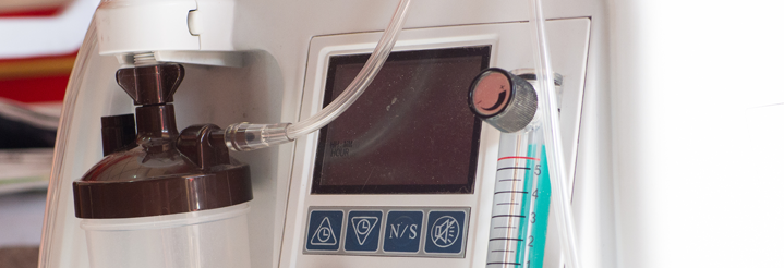 Oxygen and Related Equipment
